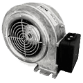 Вентилятор наддува 80 Ватт